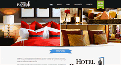Preview of hotelpoints.ie